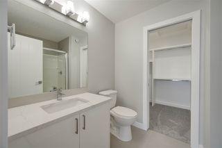 Photo 17: 17717 13 Avenue in Edmonton: Zone 56 House Half Duplex for sale : MLS®# E4185789