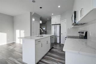 Photo 9: 17717 13 Avenue in Edmonton: Zone 56 House Half Duplex for sale : MLS®# E4185789