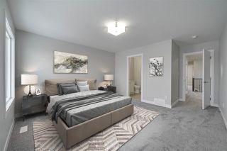 Photo 14: 17717 13 Avenue in Edmonton: Zone 56 House Half Duplex for sale : MLS®# E4185789