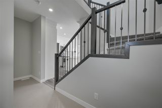 Photo 3: 17717 13 Avenue in Edmonton: Zone 56 House Half Duplex for sale : MLS®# E4185789