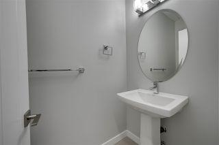 Photo 11: 17717 13 Avenue in Edmonton: Zone 56 House Half Duplex for sale : MLS®# E4185789