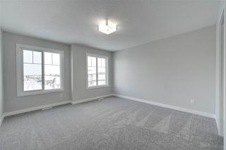 Photo 15: 17717 13 Avenue in Edmonton: Zone 56 House Half Duplex for sale : MLS®# E4185789