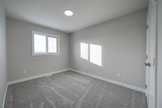 Photo 21: 17717 13 Avenue in Edmonton: Zone 56 House Half Duplex for sale : MLS®# E4185789