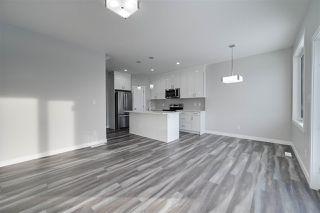 Photo 6: 17717 13 Avenue in Edmonton: Zone 56 House Half Duplex for sale : MLS®# E4185789