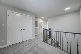Photo 13: 17717 13 Avenue in Edmonton: Zone 56 House Half Duplex for sale : MLS®# E4185789