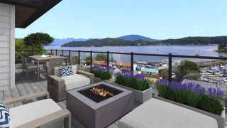 "Photo 5: 103 524 S FLETCHER Road in Gibsons: Gibsons & Area Condo for sale in ""COTE"" (Sunshine Coast)  : MLS®# R2436499"