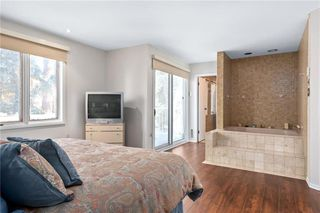 Photo 18: 27 Driscoll Crescent in Winnipeg: Tuxedo Residential for sale (1E)  : MLS®# 202003799