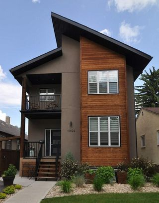 Main Photo: 10822 72 Avenue in Edmonton: Zone 15 House for sale : MLS®# E4191236