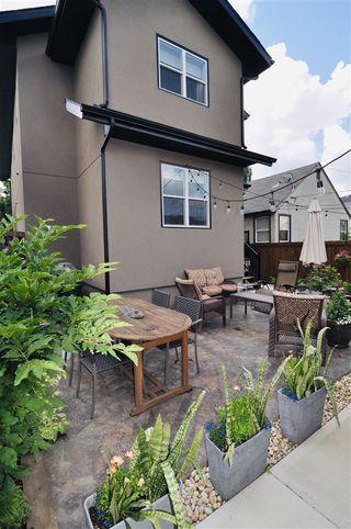 Photo 27: 10822 72 Avenue in Edmonton: Zone 15 House for sale : MLS®# E4191236