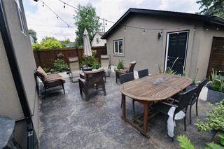 Photo 26: 10822 72 Avenue in Edmonton: Zone 15 House for sale : MLS®# E4191236