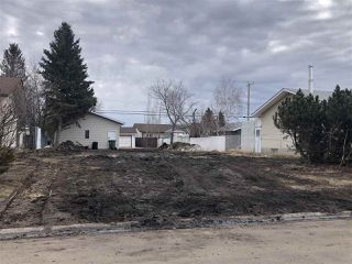 Photo 1: 10315 108 Avenue: Westlock Vacant Lot for sale : MLS®# E4194868