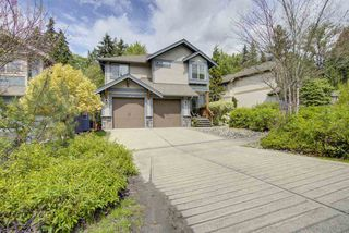"Main Photo: 23145 FOREMAN Drive in Maple Ridge: Silver Valley House for sale in ""SILVER VALLEY"" : MLS®# R2455049"