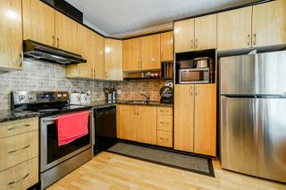 "Photo 8: 26 12585 72 Avenue in Surrey: West Newton Townhouse for sale in ""Kwantlen Village"" : MLS®# R2456118"