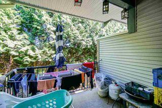 "Photo 18: 26 12585 72 Avenue in Surrey: West Newton Townhouse for sale in ""Kwantlen Village"" : MLS®# R2456118"