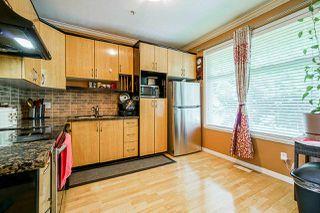 "Photo 7: 26 12585 72 Avenue in Surrey: West Newton Townhouse for sale in ""Kwantlen Village"" : MLS®# R2456118"