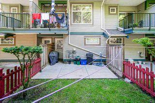 "Photo 19: 26 12585 72 Avenue in Surrey: West Newton Townhouse for sale in ""Kwantlen Village"" : MLS®# R2456118"