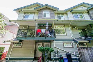 "Photo 20: 26 12585 72 Avenue in Surrey: West Newton Townhouse for sale in ""Kwantlen Village"" : MLS®# R2456118"