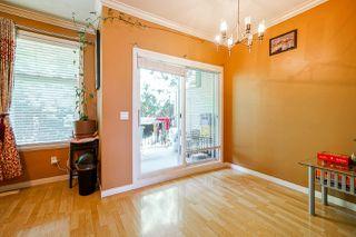 "Photo 6: 26 12585 72 Avenue in Surrey: West Newton Townhouse for sale in ""Kwantlen Village"" : MLS®# R2456118"