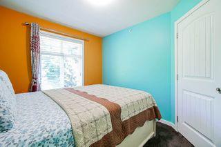 "Photo 11: 26 12585 72 Avenue in Surrey: West Newton Townhouse for sale in ""Kwantlen Village"" : MLS®# R2456118"