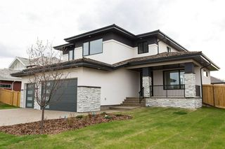 Photo 2: 439 52327 RGE RD 233: Rural Strathcona County House for sale : MLS®# E4199624
