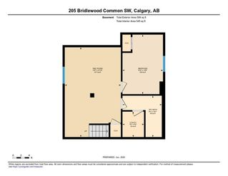 Photo 36: 205 BRIDLEWOOD Common SW in Calgary: Bridlewood Detached for sale : MLS®# C4300004