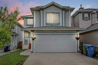 Photo 1: 205 BRIDLEWOOD Common SW in Calgary: Bridlewood Detached for sale : MLS®# C4300004