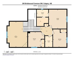 Photo 35: 205 BRIDLEWOOD Common SW in Calgary: Bridlewood Detached for sale : MLS®# C4300004