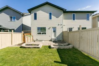 Photo 26: 12509 171 Avenue in Edmonton: Zone 27 House Half Duplex for sale : MLS®# E4200343