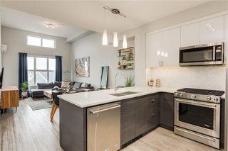 Main Photo: 1404 95 BURMA STAR Road SW in Calgary: Currie Barracks Apartment for sale : MLS®# C4301063