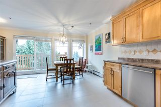 Photo 7: 3 1222 CAMERON Street in New Westminster: Uptown NW Townhouse for sale : MLS®# R2466583
