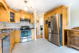 Photo 5: 3 1222 CAMERON Street in New Westminster: Uptown NW Townhouse for sale : MLS®# R2466583