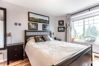 Photo 10: 3 1222 CAMERON Street in New Westminster: Uptown NW Townhouse for sale : MLS®# R2466583