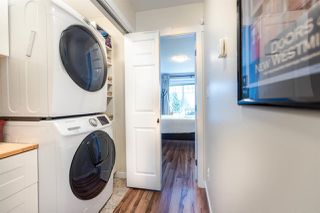 Photo 16: 3 1222 CAMERON Street in New Westminster: Uptown NW Townhouse for sale : MLS®# R2466583