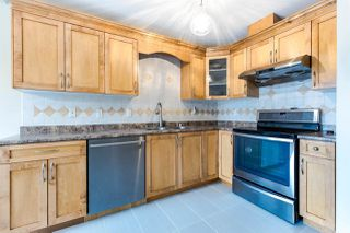 Photo 6: 3 1222 CAMERON Street in New Westminster: Uptown NW Townhouse for sale : MLS®# R2466583