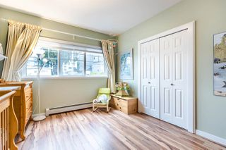 Photo 14: 3 1222 CAMERON Street in New Westminster: Uptown NW Townhouse for sale : MLS®# R2466583