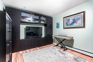 Photo 18: 3 1222 CAMERON Street in New Westminster: Uptown NW Townhouse for sale : MLS®# R2466583