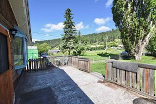 Photo 17: 3255 PINE VALLEY Road in Williams Lake: Williams Lake - Rural North House for sale (Williams Lake (Zone 27))  : MLS®# R2480283