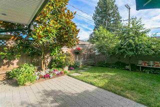 Photo 21: 415 E 4TH Street in North Vancouver: Lower Lonsdale 1/2 Duplex for sale : MLS®# R2481206