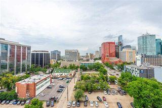 Photo 2: 1106 10504 99 Avenue in Edmonton: Zone 12 Condo for sale : MLS®# E4208373