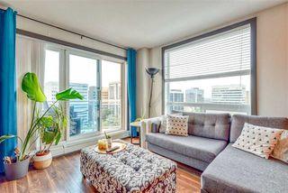 Photo 14: 1106 10504 99 Avenue in Edmonton: Zone 12 Condo for sale : MLS®# E4208373