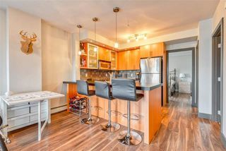 Photo 7: 1106 10504 99 Avenue in Edmonton: Zone 12 Condo for sale : MLS®# E4208373