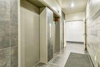 Photo 22: 1106 10504 99 Avenue in Edmonton: Zone 12 Condo for sale : MLS®# E4208373