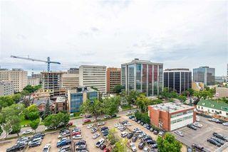 Photo 3: 1106 10504 99 Avenue in Edmonton: Zone 12 Condo for sale : MLS®# E4208373