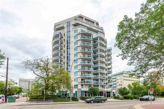 Photo 1: 1106 10504 99 Avenue in Edmonton: Zone 12 Condo for sale : MLS®# E4208373