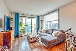 Photo 12: 1106 10504 99 Avenue in Edmonton: Zone 12 Condo for sale : MLS®# E4208373