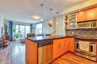 Photo 9: 1106 10504 99 Avenue in Edmonton: Zone 12 Condo for sale : MLS®# E4208373