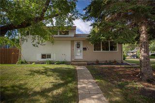 Main Photo: 177 Danbury Bay in Winnipeg: Crestview Residential for sale (5H)  : MLS®# 202017884