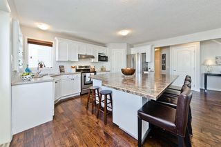 Photo 8: 2335 SAGEWOOD Heights SW: Airdrie Detached for sale : MLS®# A1028023