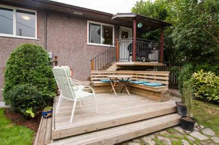 Photo 26: 2789 PARKER Street in Vancouver: Renfrew VE House for sale (Vancouver East)  : MLS®# R2502903