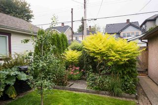 Photo 28: 2789 PARKER Street in Vancouver: Renfrew VE House for sale (Vancouver East)  : MLS®# R2502903